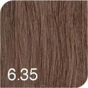 Revlon Revlonissimo Colorsmetique Color & Care 6,35 Dunkelblond bernstein 60 ml