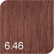 Revlon Revlonissimo Colorsmetique Color & Care 6,46 Dunkelblond kupfer rot 60 ml