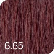 Revlon Revlonissimo Colorsmetique Color & Care 6,65 Dunkelblond rot mahagoni 60 ml