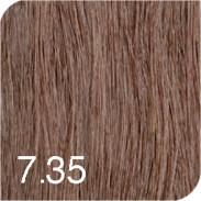 Revlon Revlonissimo Colorsmetique Color & Care 7,35 Mittelblond bernstein 60 ml