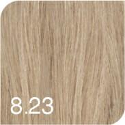 Revlon Revlonissimo Colorsmetique Color & Care 8,23 Hellblond perlmutt beige 60 ml
