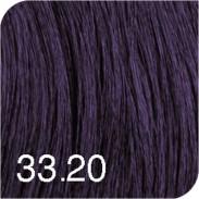 Revlon Revlonissimo Colorsmetique Color & Care 33,20 Dunkelburgund intensiv 60 ml