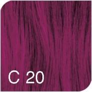 Revlon Revlonissimo Cromatics C20 Aubergine 60 ml