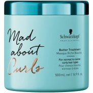 Schwarzkopf Mad About Curls Butter Treatment 500 ml