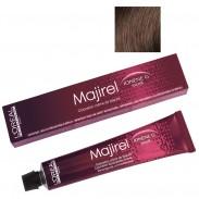L'Oréal Professionnel Majirel French Brown 7,24 Mittelblond Irisé Kupfer 50 ml