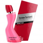 bruno banani Womans Best EdT Natural Spray 30 ml