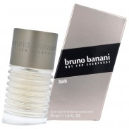 bruno banani Man EdT Natural Spray 50 ml