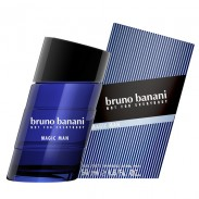 bruno banani Magic Man EdT Natural Spray 50 ml