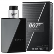 James Bond 007 Seven EdT Natural Spray 50 ml