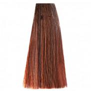3DeLuxe Professional Hair Color Cream 7.4 Mittelblond kupfer 100 ml