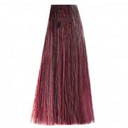 3DeLuxe Professional Hair Color Cream 7.62 Mittelblond rot violett 100 ml