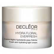 Decleór Hydra Floral Everfresh Crème Légére Hydratante 50 ml