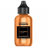 L'Oréal Professionnel Flash Pro Hair Make Up Gold Digger 60 ml