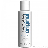 Paul Mitchell Original Shampoo One 100 ml