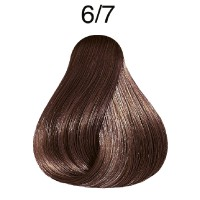 Wella Color Touch Deep Browns 6/7 braun 60 ml