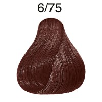 Wella Color Touch Deep Browns 6/75 braun-mahagoni 60 ml