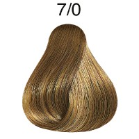 Wella Color Touch Pure Naturals Mittelblond natur 7/0 60 ml