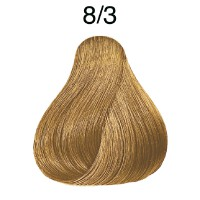 Wella Color Touch Rich Naturals 8/3 Hellblond Gold 60 ml