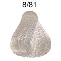 Wella Color Touch Rich Naturals 8/81 hellblond perl-asch 60 ml