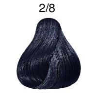 Wella Koleston Rich Naturals 2/8 blauschwarz 60 ml
