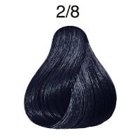 Wella Koleston Rich Naturals 2/8 blauschwarz 60 ml