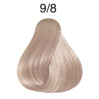 Wella Koleston Rich Naturals 9/8 lichtblond perl 60 ml