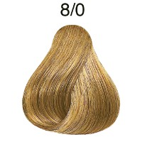 Wella Koleston Pure Naturals Blondes 8/0 Hellblond 60 ml