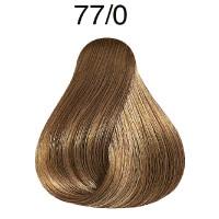 Wella Koleston Pure Naturals Blondes 77/0 mittelblond intensiv 60 ml