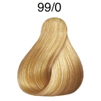 Wella Koleston Pure Naturals Blondes 99/0 lichtblond intensiv 60 ml