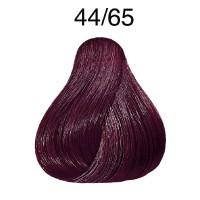 Wella Koleston Vibrant Reds 44/65 mittelbraun-intensiv violett-mahagoni 60 ml