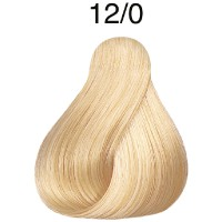 Wella koleston 12/0 Specialblond natur 60 ml