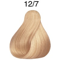 Wella Koleston 12/7 Specialblond braun 60 ml