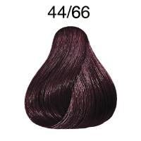 Wella Koleston Vibrant Reds 44/66 mittelbraun-intensiv violett-intensiv 60 ml
