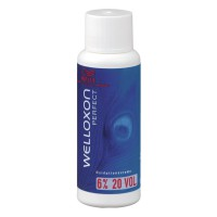 Wella Welloxon Perfect Oxidationscreme 6% 60 ml
