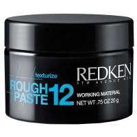 Redken Styling Definition & Struktur Rough Paste 12 20 ml