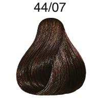 Wella Color Touch Plus 44/07 mittelbraun-intensiv natur-braun 60 ml