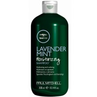 Paul Mitchell Tea Tree Collection Lavender Mint Moisturizing Shampoo 300 ml