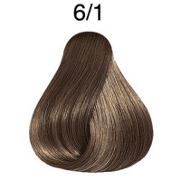 Londa Color 6/1 Dunkelblond asch 60 ml