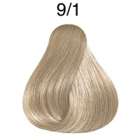 Londa Color 9/1 Lichtblond asch 60 ml