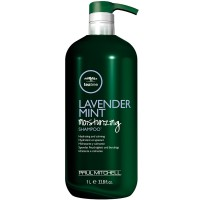 Paul Mitchell Tea Tree Collection Lavender Mint Moisturizing Shampoo 1000 ml