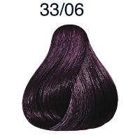 Wella Color Touch Plus 33/06 dunkelbraun-intensiv natur-violett 60 ml