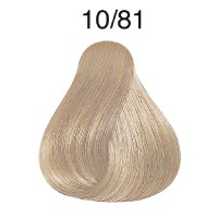 Wella Color Touch Rich Naturals 10/81 hell-lichtblond perl 60 ml