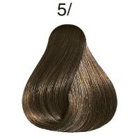 Wella Koleston Pure Naturals Browns 5/ hellbraun pur 60 ml