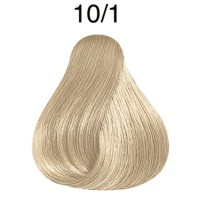 Londa Color 10/1 Platinblond asch 60 ml