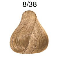 Wella Color Touch Rich Naturals 8/38 hellblond gold-perl 60 ml