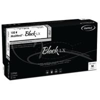 MaiMed Handschuh Black 100 Stück Gr. M