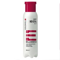 Goldwell Elumen Deep Haarfarbe NB@4 200ml