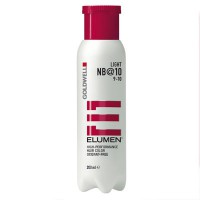 Goldwell Elumen Light Haarfarbe NB@10 200ml