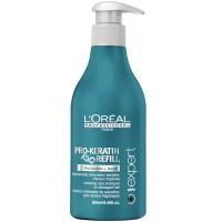 L'Oréal Professionnel Série Expert Pro-Keratin Refill Shampoo 500 ml