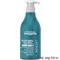 L'Oréal Professionnel Série Expert Pro-Keratin Refill Shampoo 1500 ml
